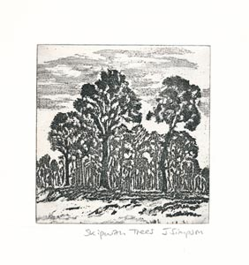 Skipwith Trees